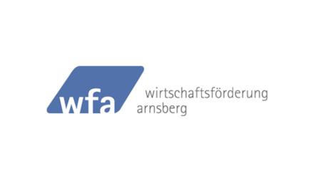 AusbildungsMesseApp der WFA entwickelt von nexoma