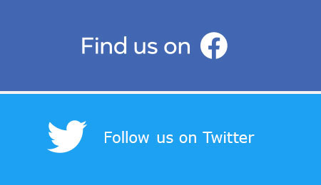 nexoma folgen auf Facebook und Twitter