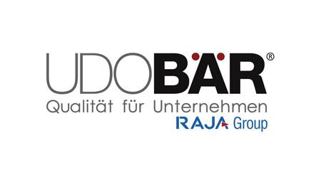 Udo Bär Logo