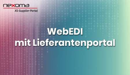 WebEDI Blog