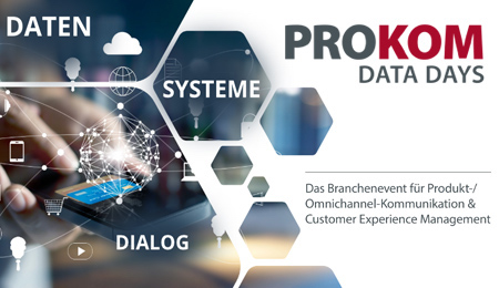 nexoma as exhibitor at the PROKOM