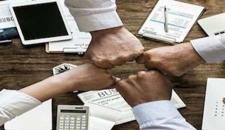 team zusammenhalt trotz corona homeoffice workout nexoma ebusiness fachinformatiker anwendungsentwicklung