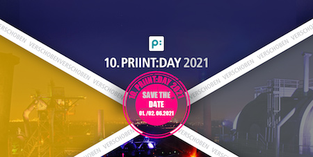 Priint:day Logo