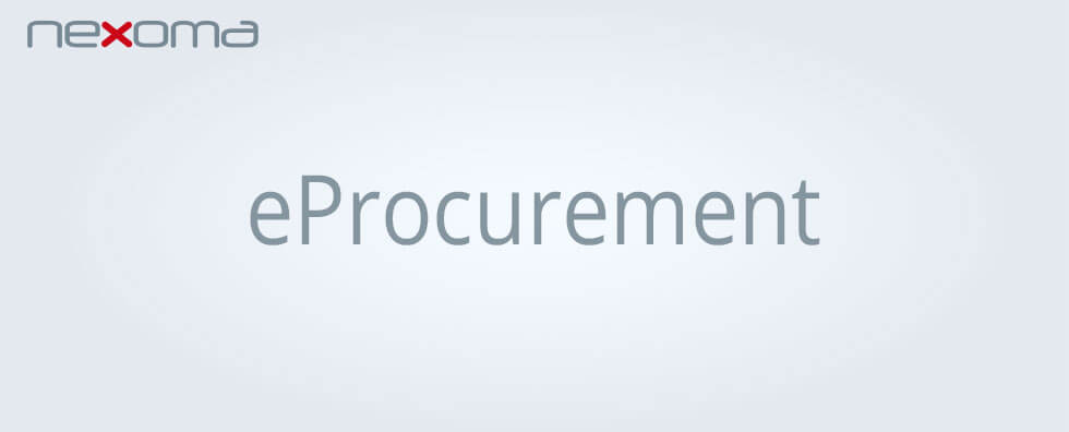 erklärt eProcurement by nexipedia