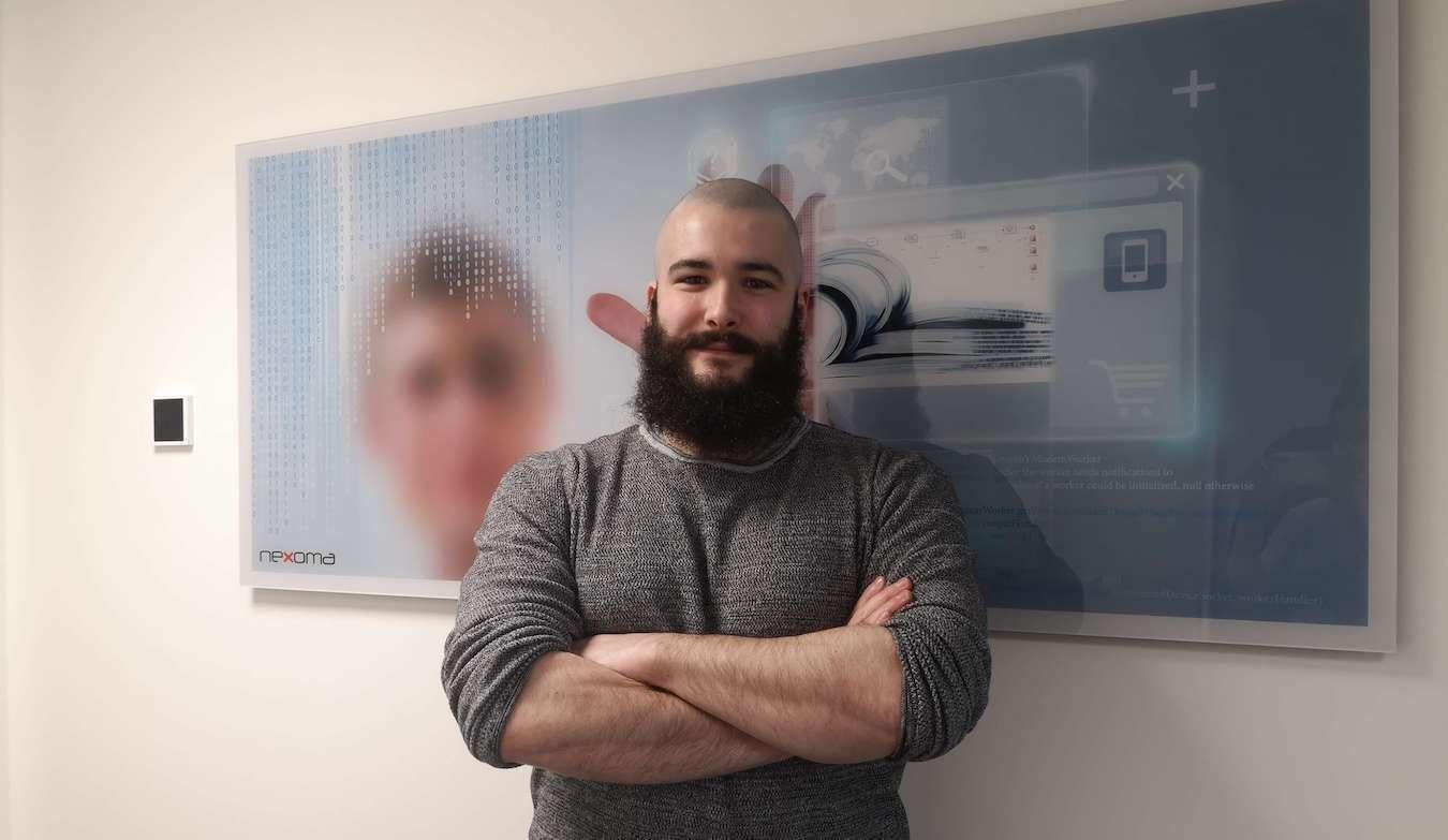 Dominik Entwickler Team