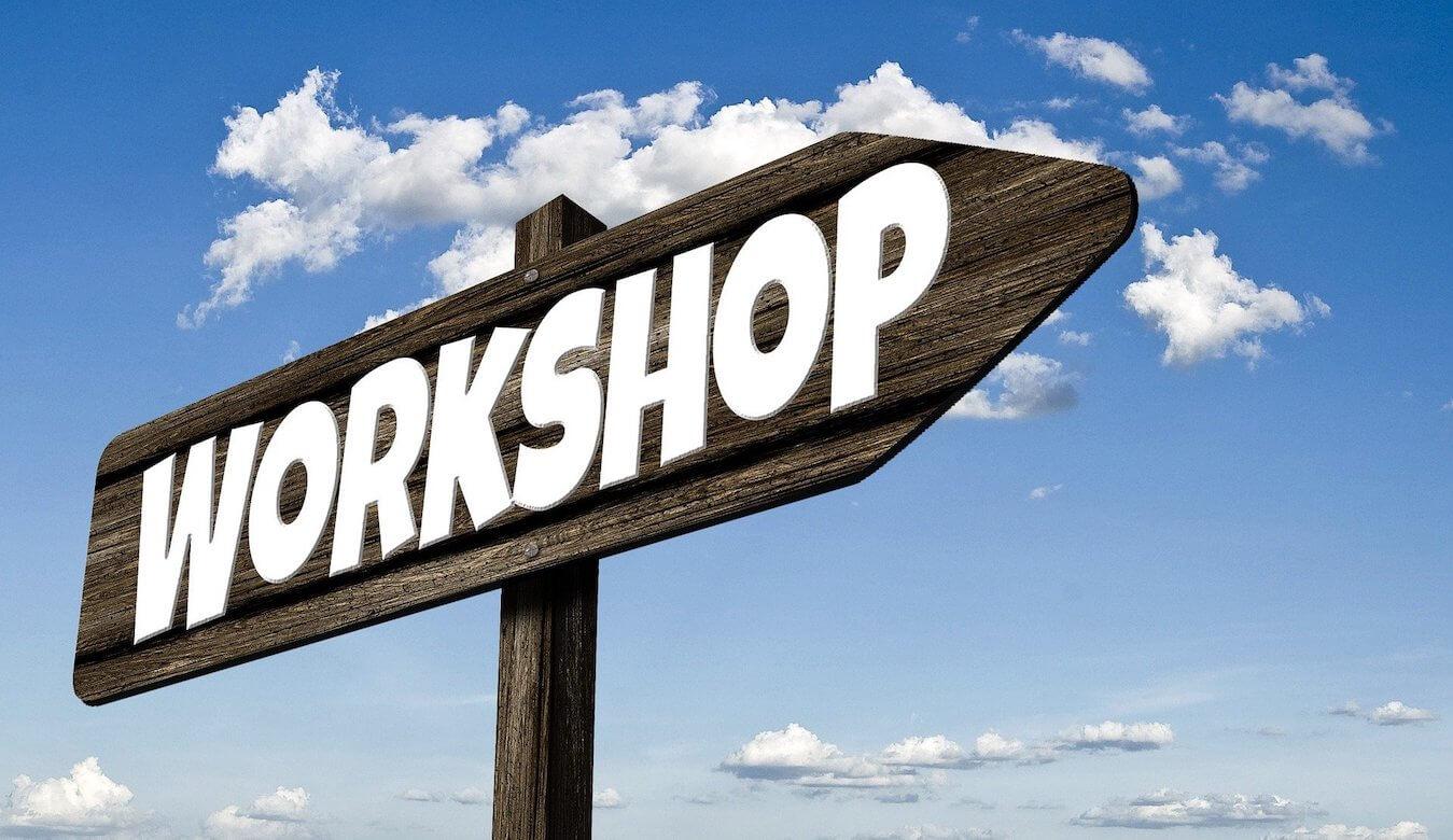 digitale Workshops by nexoma