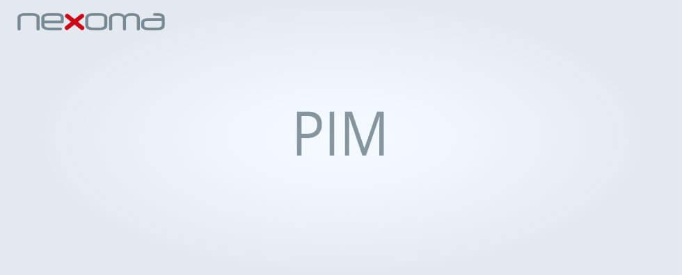 erklärt PIM by nexipedia