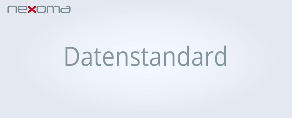 Datenstandard