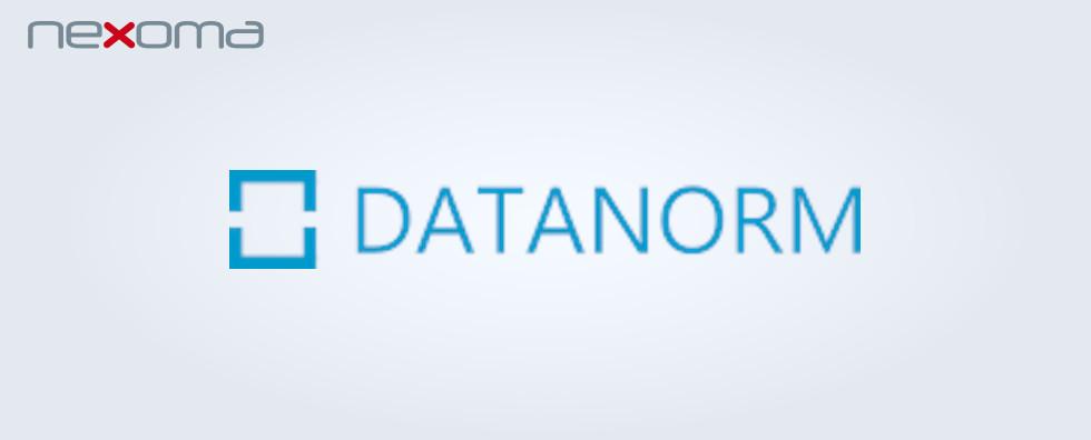 Datanorm Erklärung-nexipedia