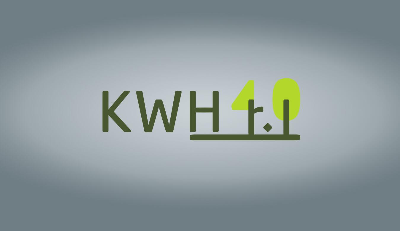 Datenstandards nexoma mit KWH 4.0