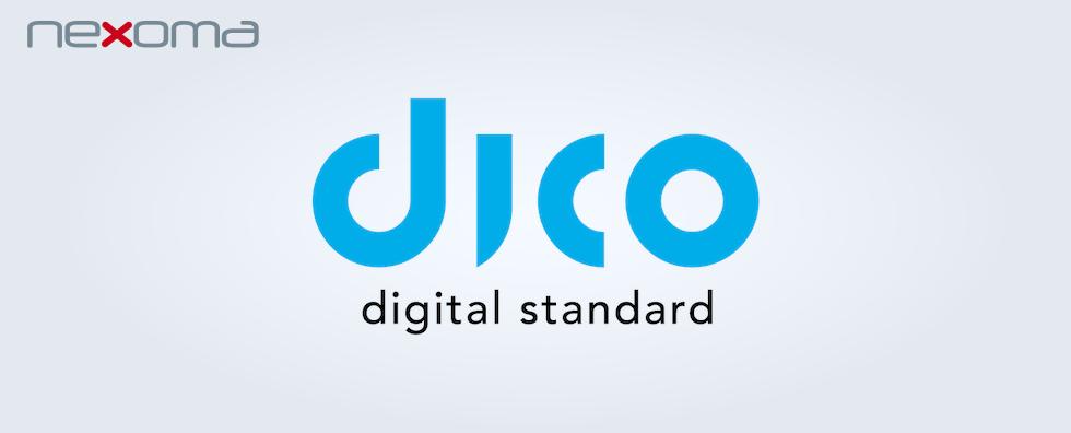 DICO_Datenstandard