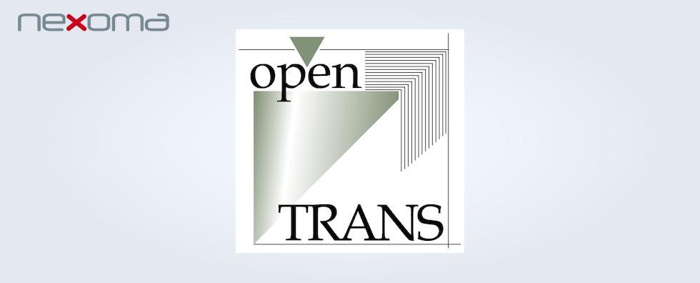 openTRANS